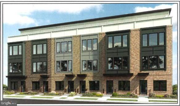 16128 Columbus Avenue, ROCKVILLE, MD 20855 (#MDMC755208) :: The Dailey Group