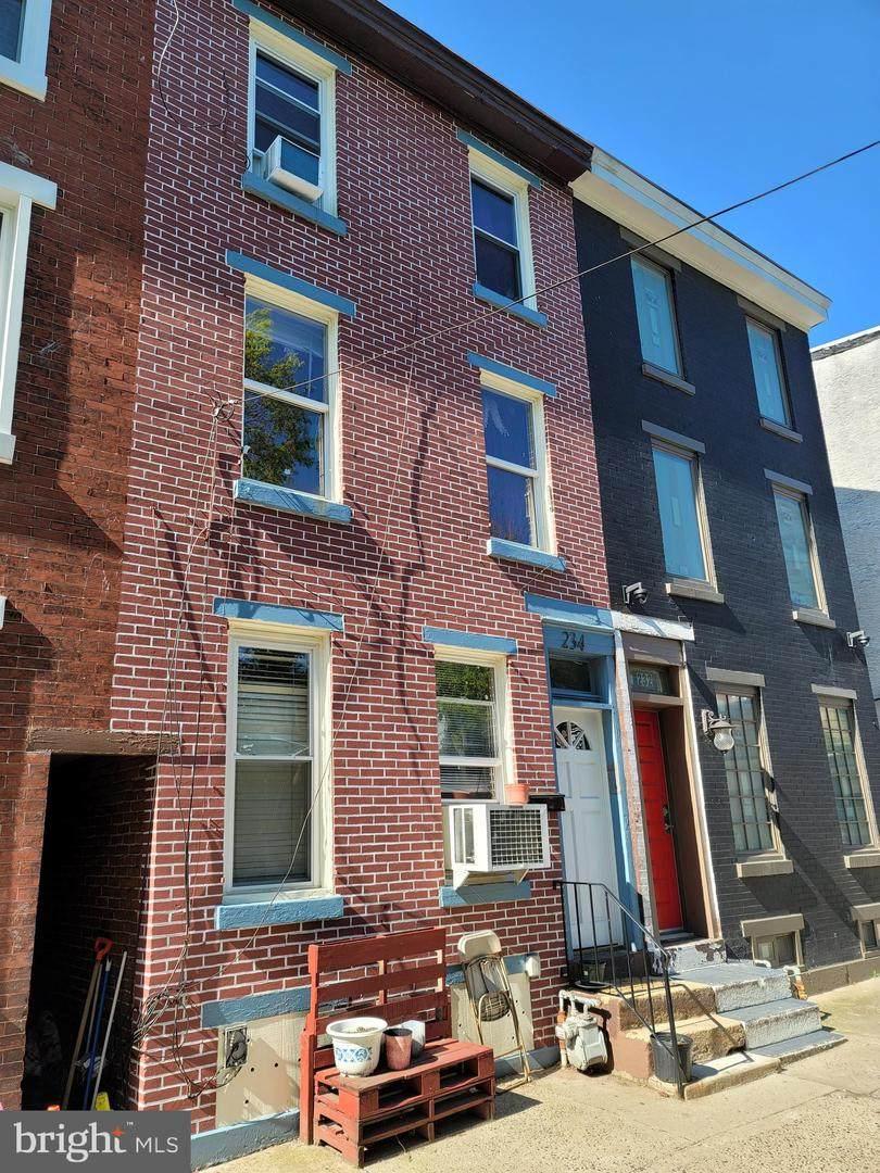 234 Minor Street - Photo 1