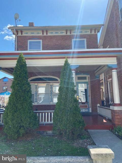 130 Chestnut Street, POTTSTOWN, PA 19464 (#PAMC690858) :: The John Kriza Team