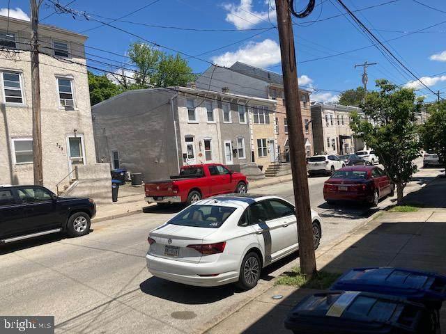 317 E Elm Street, CONSHOHOCKEN, PA 19428 (MLS #PAMC690868) :: Kiliszek Real Estate Experts