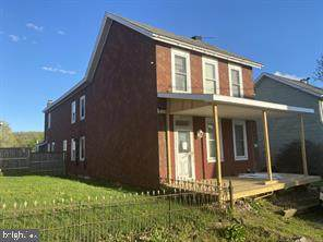 319 Kennedy Avenue, MERTZTOWN, PA 19539 (#PABK376572) :: Ramus Realty Group