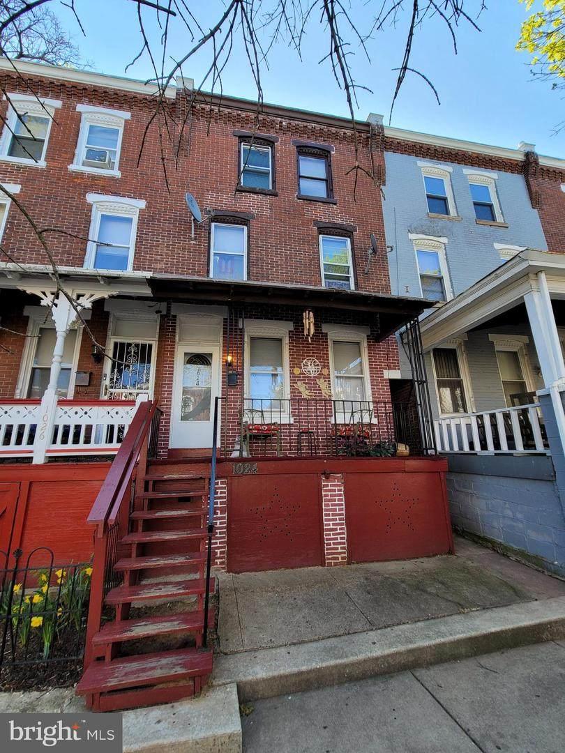1024 Cherry Street - Photo 1
