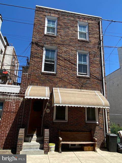 741 Latona Street, PHILADELPHIA, PA 19147 (#PAPH1011052) :: Jim Bass Group of Real Estate Teams, LLC