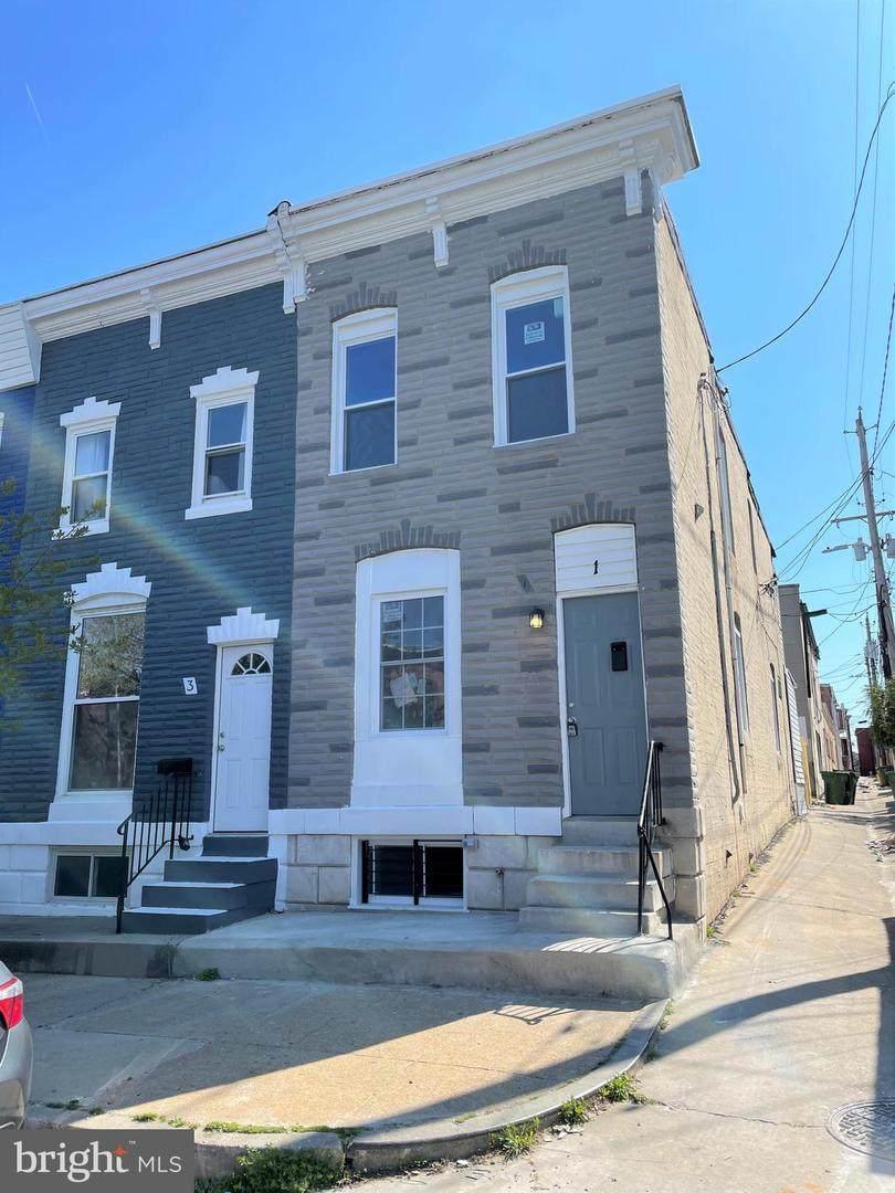 1 East Avenue - Photo 1