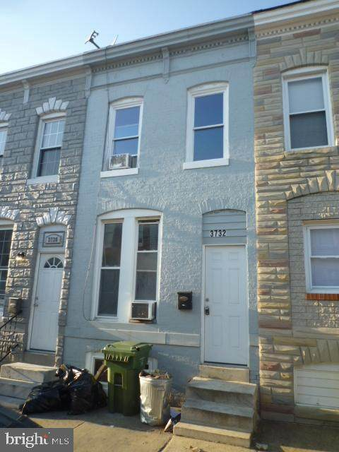3732 Mount Pleasant Avenue, BALTIMORE, MD 21224 (#MDBA548750) :: Corner House Realty