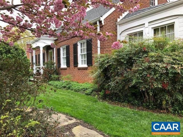 1501 Rutledge Avenue, CHARLOTTESVILLE, VA 22903 (#616678) :: Eng Garcia Properties, LLC
