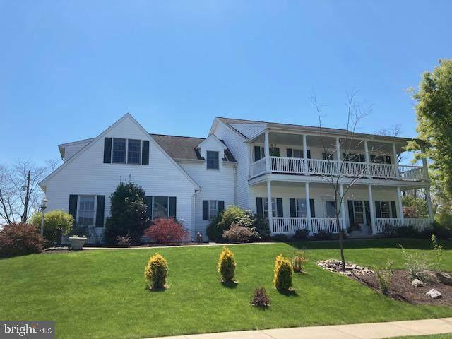 440 Myer Terrace, LEOLA, PA 17540 (#PALA181272) :: CENTURY 21 Home Advisors