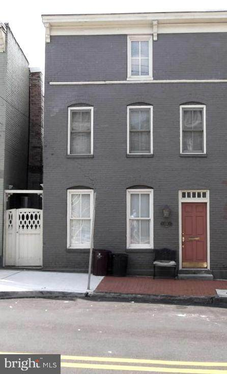 6 Decatur Street, CUMBERLAND, MD 21502 (#MDAL136852) :: The Riffle Group of Keller Williams Select Realtors