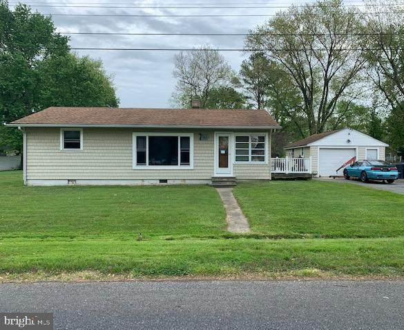 1303 Calvert Road, CHESTER, MD 21619 (MLS #MDQA147564) :: Maryland Shore Living | Benson & Mangold Real Estate