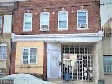 444 N Gross Street, PHILADELPHIA, PA 19151 (#PAPH1011664) :: Lucido Agency of Keller Williams