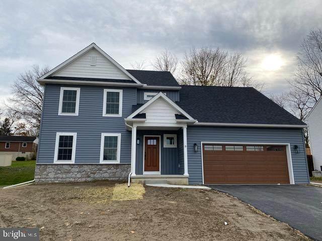 679 Northfield Drive Lot 7, LANCASTER, PA 17603 (#PALA181346) :: Iron Valley Real Estate