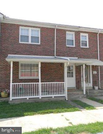 518 Wilson Court, YORK, PA 17403 (#PAYK157370) :: Realty ONE Group Unlimited