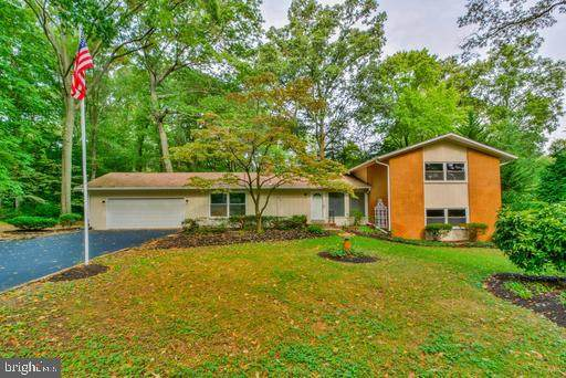 2702 Thyme Drive, EDGEWATER, MD 21037 (#MDAA466596) :: The Riffle Group of Keller Williams Select Realtors