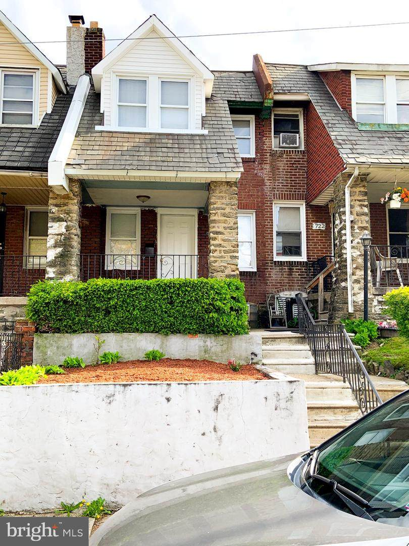 720 West Fisher Avenue - Photo 1