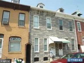 326 Carpenter Street, READING, PA 19602 (#PABK376774) :: REMAX Horizons