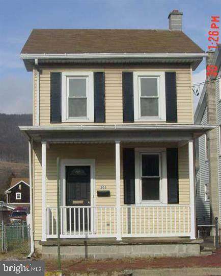 305 Main Street, LYKENS, PA 17048 (#PADA132796) :: The Jim Powers Team