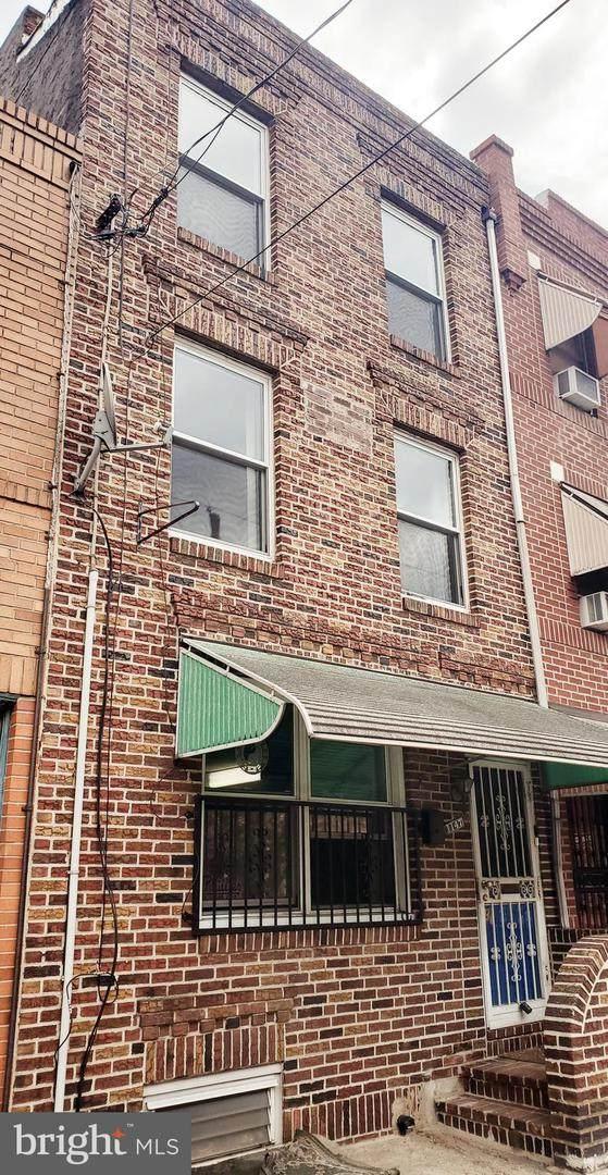 1147 S 8TH Street, PHILADELPHIA, PA 19147 (#PAPH1012122) :: Ramus Realty Group