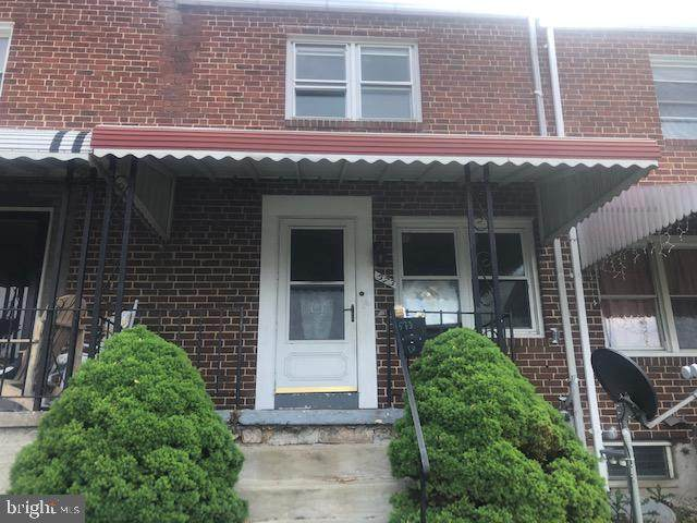 573 47TH Street, BALTIMORE, MD 21224 (#MDBC527428) :: Bruce & Tanya and Associates