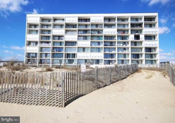 3001 Atlantic Avenue #101, OCEAN CITY, MD 21842 (#MDWO122098) :: Atlantic Shores Sotheby's International Realty