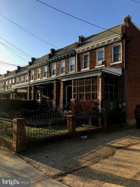 328 Douglas Street NE, WASHINGTON, DC 20002 (#DCDC519586) :: Corner House Realty