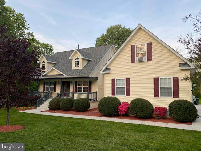 10380 Nettle Place, NEWBURG, MD 20664 (#MDCH224236) :: Network Realty Group