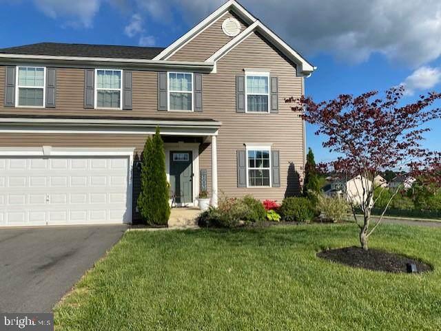 15025 N. Ridge Blvd North Ridge, CULPEPER, VA 22701 (#VACU144356) :: Century 21 Dale Realty Co