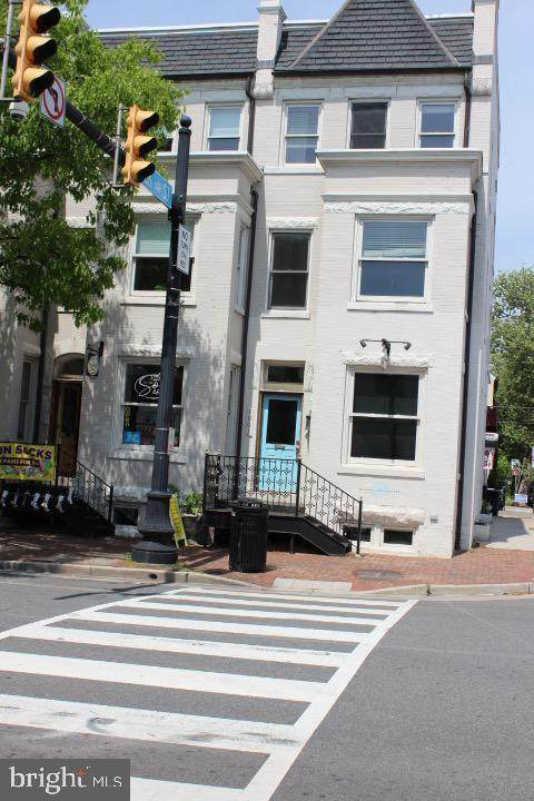 1001 King Street, ALEXANDRIA, VA 22314 (#VAAX259164) :: Ram Bala Associates | Keller Williams Realty
