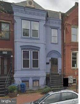 1314 Florida Avenue NW, WASHINGTON, DC 20009 (#DCDC519638) :: Jim Bass Group of Real Estate Teams, LLC