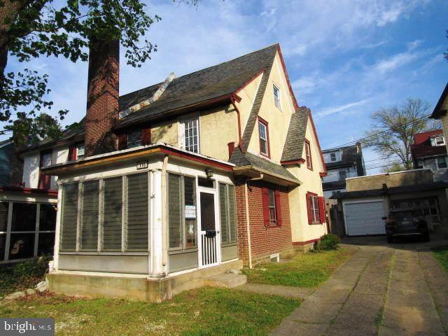 118 Walsh Road, LANSDOWNE, PA 19050 (#PADE545002) :: Keller Williams Real Estate