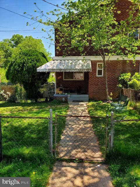 3509 56TH Street, HYATTSVILLE, MD 20784 (#MDPG604984) :: Dart Homes