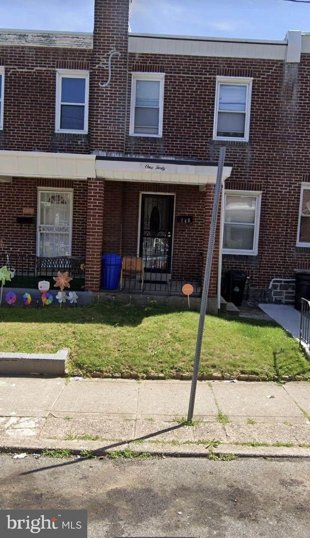 140 Rosemar Street, PHILADELPHIA, PA 19120 (#PAPH1012522) :: REMAX Horizons