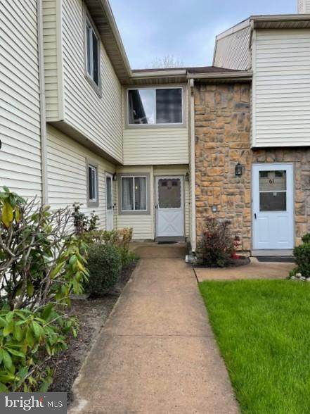 65 Teal Court, HIGHTSTOWN, NJ 08520 (#NJME311736) :: REMAX Horizons