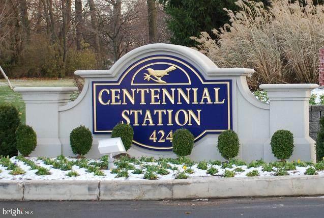 7105 Centennial Station, WARMINSTER, PA 18974 (#PABU526268) :: REMAX Horizons