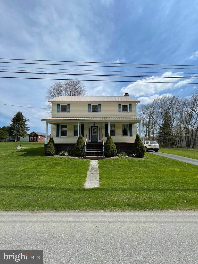 518 Lambertsville Road - Photo 1