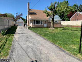 905 Beech Street, READING, PA 19605 (#PABK376860) :: The Paul Hayes Group | eXp Realty