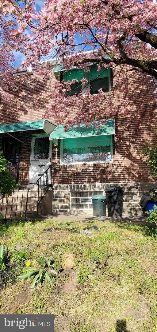 4136 I Street, PHILADELPHIA, PA 19124 (#PAPH1012904) :: RE/MAX Main Line