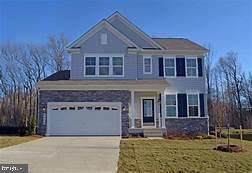 540 Watersville Road, MOUNT AIRY, MD 21771 (#MDHW294020) :: The Riffle Group of Keller Williams Select Realtors