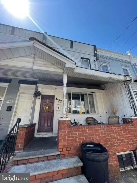 430 Fitzgerald Street - Photo 1