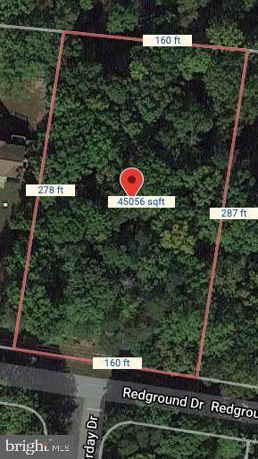 508 Redground Drive, RUTHER GLEN, VA 22546 (#VACV124132) :: Crews Real Estate