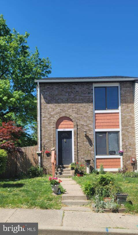 39 Apple Way, FREDERICK, MD 21703 (#MDFR281844) :: The Team Sordelet Realty Group