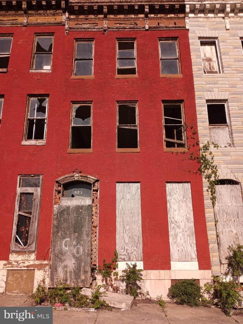 823 Gilmor Street - Photo 1
