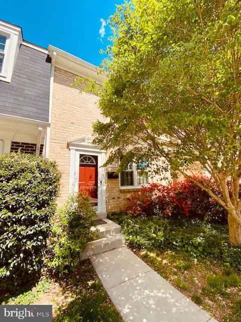 1809 Aberdeen Circle, CROFTON, MD 21114 (#MDAA466942) :: Corner House Realty