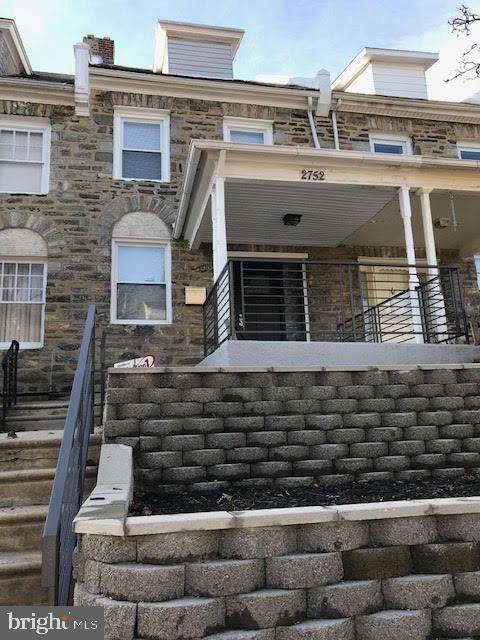2752 N 45TH Street, PHILADELPHIA, PA 19131 (#PAPH1013054) :: ExecuHome Realty