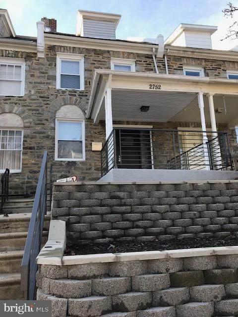 2752 N 45TH Street, PHILADELPHIA, PA 19131 (MLS #PAPH1013054) :: Kiliszek Real Estate Experts