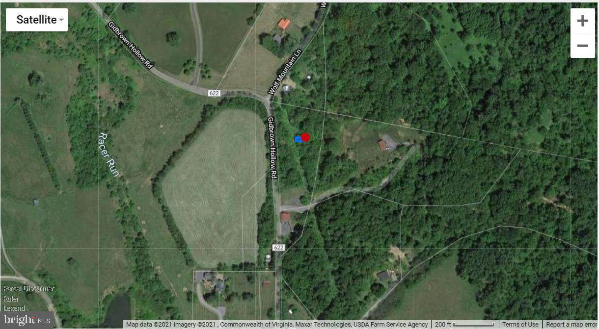Lot 27 Gid Brown Hollow Road - Photo 1