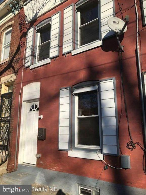 1549 N 60TH Street, PHILADELPHIA, PA 19151 (MLS #PAPH1013066) :: Kiliszek Real Estate Experts