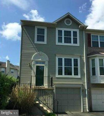 206 Stafford Glen Court, STAFFORD, VA 22554 (#VAST231944) :: ExecuHome Realty
