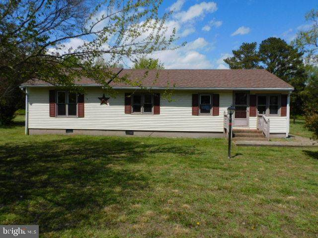 26428 Silver Lane, CRISFIELD, MD 21817 (#MDSO104782) :: RE/MAX Coast and Country