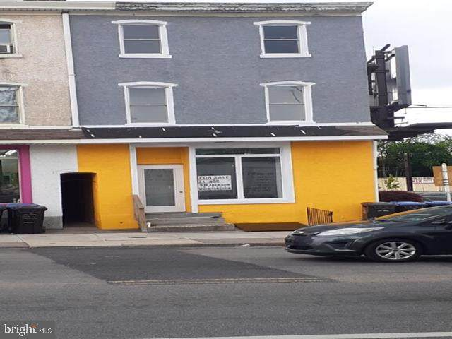 244 W Main Street, NORRISTOWN, PA 19401 (#PAMC691640) :: ROSS | RESIDENTIAL