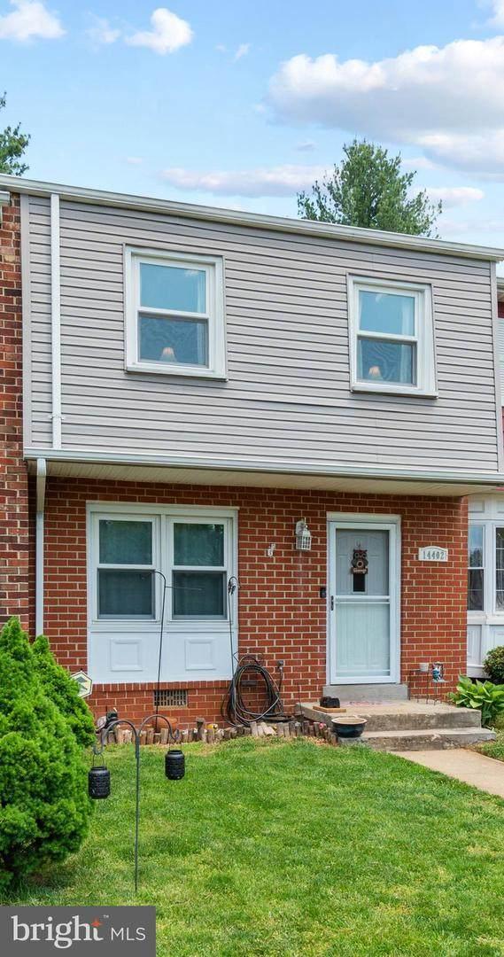14402 Filarete Street, WOODBRIDGE, VA 22193 (#VAPW521574) :: The Riffle Group of Keller Williams Select Realtors
